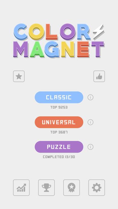 Color Magnet screenshot 1