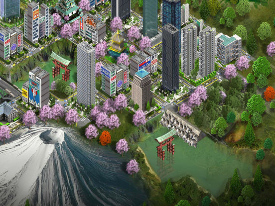 Osaka Game screenshot 9