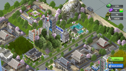 Palace City Seoul screenshot 3