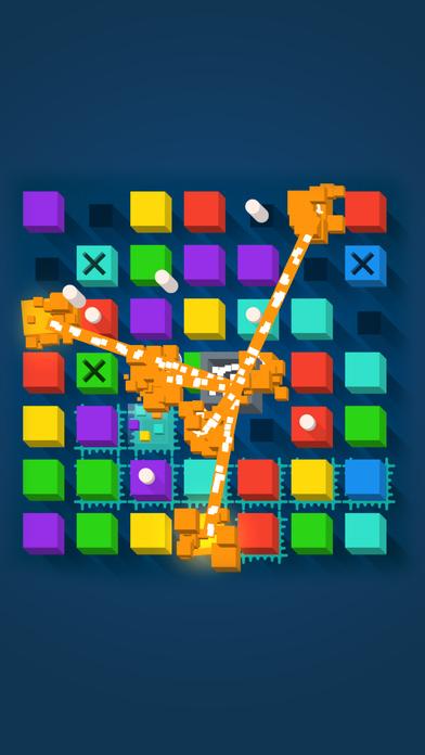 3 Cubes: Endless screenshot #3