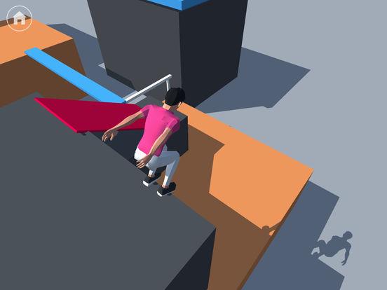 Parkour Flight screenshot 9