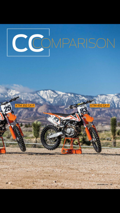 Dirt Rider Magazine screenshot 3
