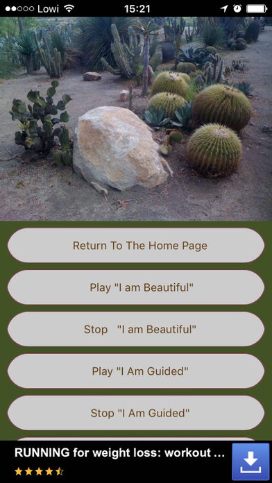 Loving Ways to Start Your Day screenshot 3