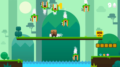 Survival Crossing screenshot 4
