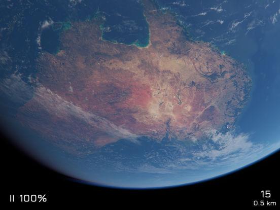 Earth Impact screenshot 7