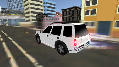 City Prado Car Driving with Racing Games screenshot 5
