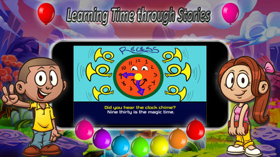 STEM Storiez - Magic Time screenshot 2