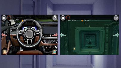 Escape car?room?dungeon?space? screenshot 4