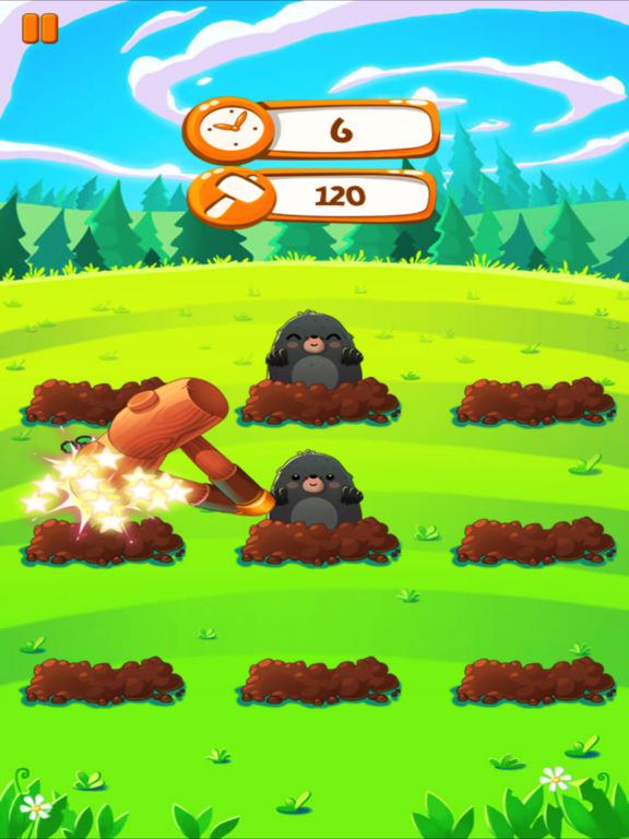 Whack A Mole ® screenshot 9