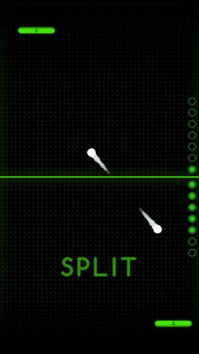 Neon Pong ® screenshot 3