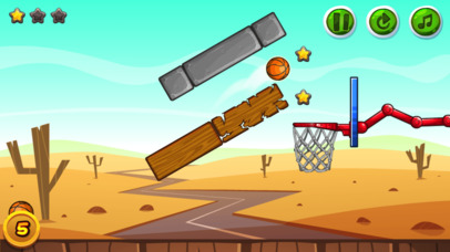 Basketball Master 2 screenshot 3
