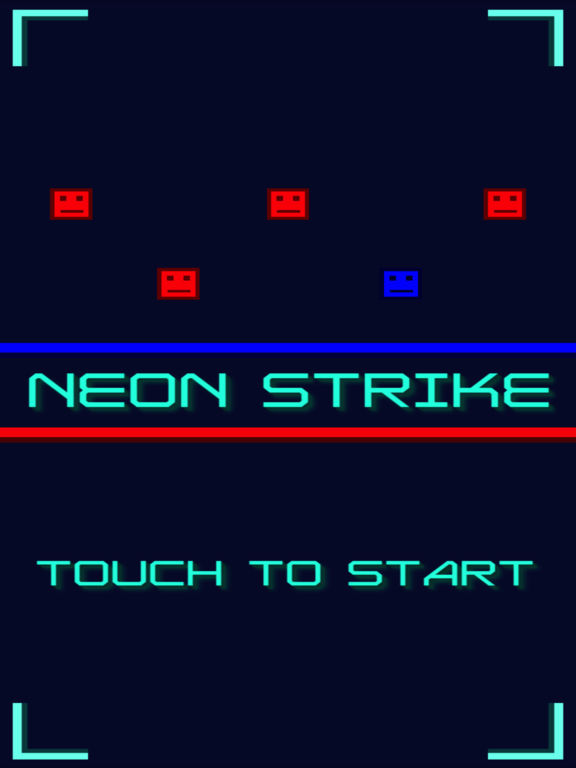 Neon Strike screenshot 4