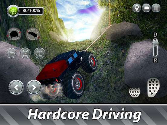 Rocky Mountain Offroad Full screenshot 6