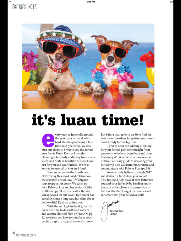 Pets (Magazine) screenshot 9