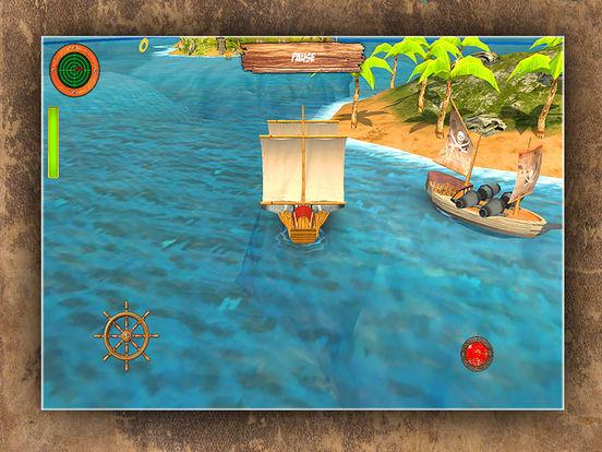 Gold of the Sea screenshot 7