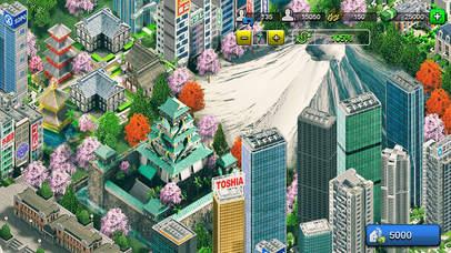 TOKYO 2020 TRAIN CITY™ screenshot 3