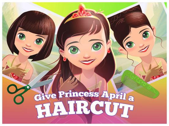 Enchanted Fairy Princess Salon & Spa screenshot 8
