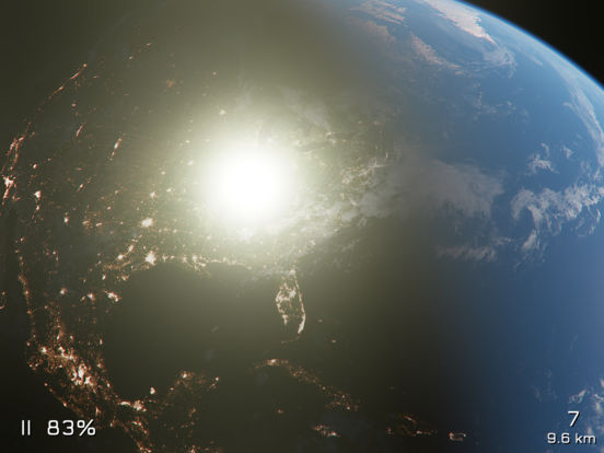 Earth Impact screenshot 8
