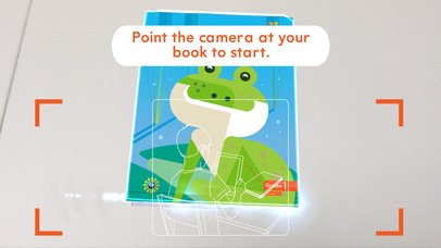 Math Worlds AR screenshot 1