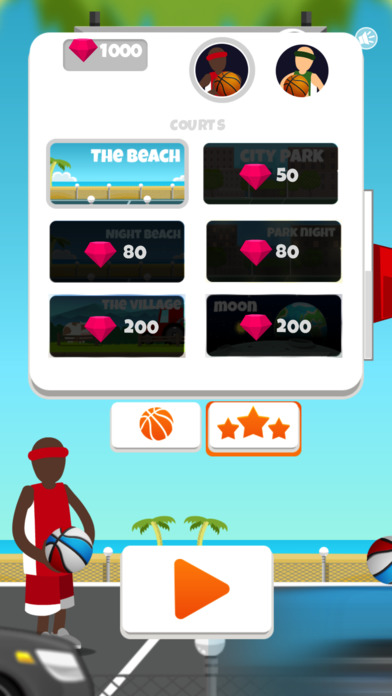 Street Ball Jam screenshot 3