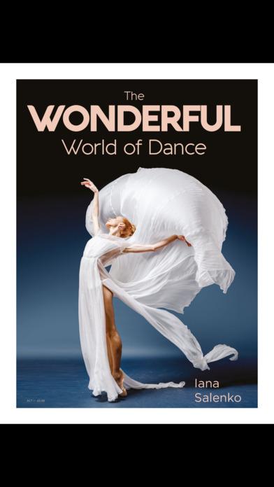 The Wonderful World of Dance screenshot 1