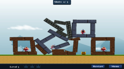 Castle Siege ® screenshot 3