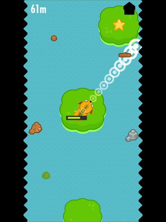 Jumper Puppy screenshot 8