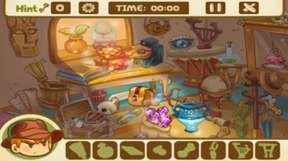 Billy the Treasure Hunter screenshot 1