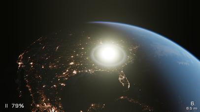Earth Impact screenshot 4