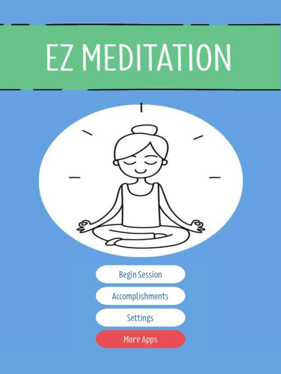 Ez Meditation screenshot 5