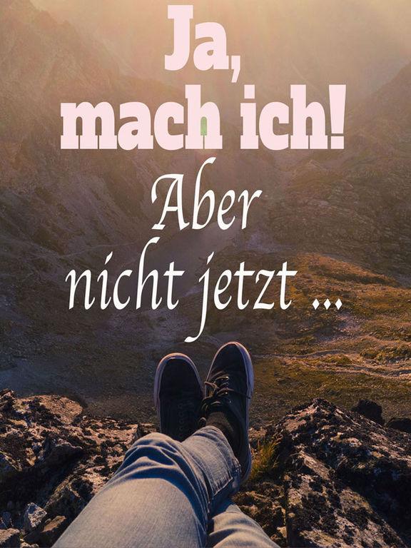 Coole neue Sprüche - Spruchbilder Witze zum Posten screenshot 10