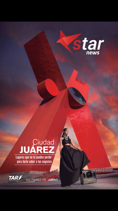 Star News (Magazine) screenshot 1
