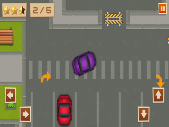 Valet Parking ® screenshot 8