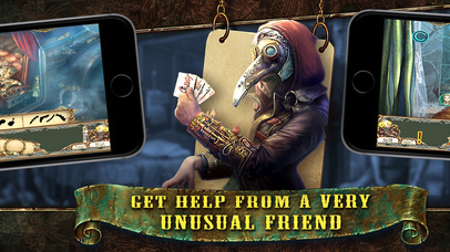 PuppetShow: Her Cruel Collection - Hidden Objects screenshot 3