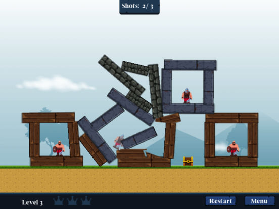 Castle Siege ® screenshot 7