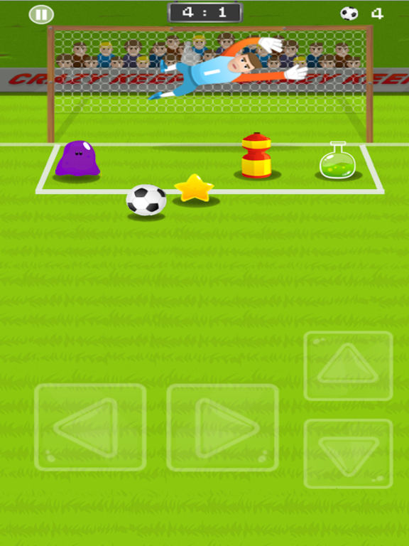Penalty Superstar screenshot 8