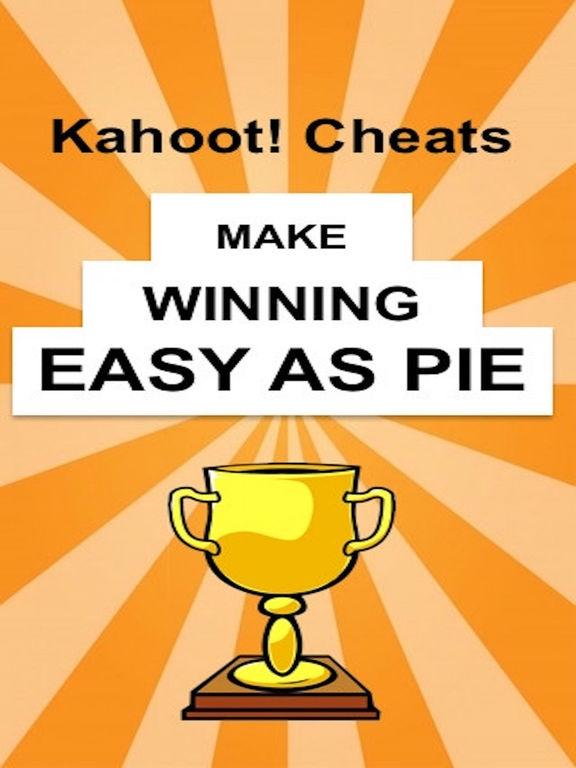 Cheats for Kahoot screenshot 3