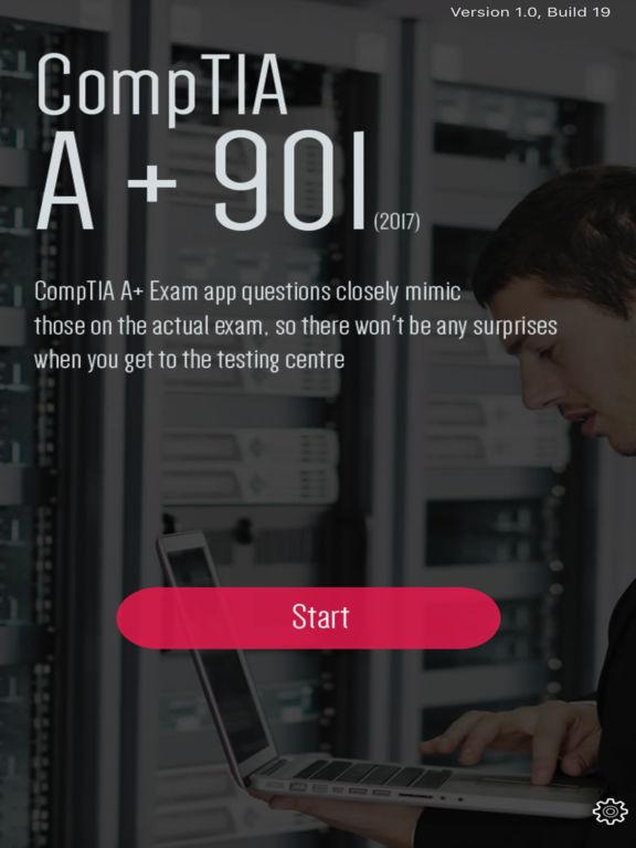 CompTIA A+ 2019 screenshot 5