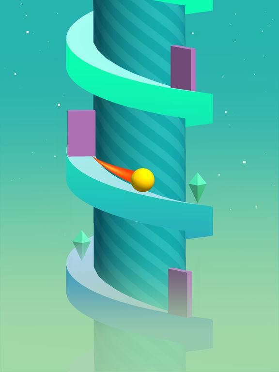 Spiral screenshot 7