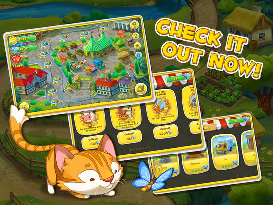Jolly Days Farm Time Manager screenshot 9