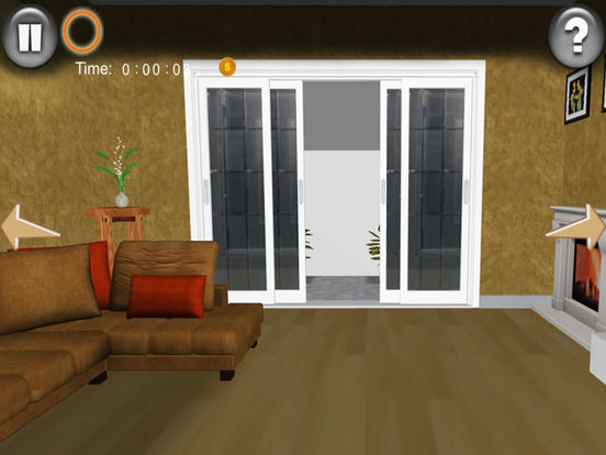 Escape Fancy 11 Rooms Deluxe screenshot 10