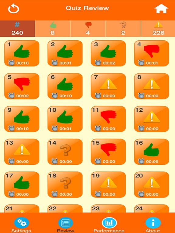 Learn Brain Anatomy screenshot 10