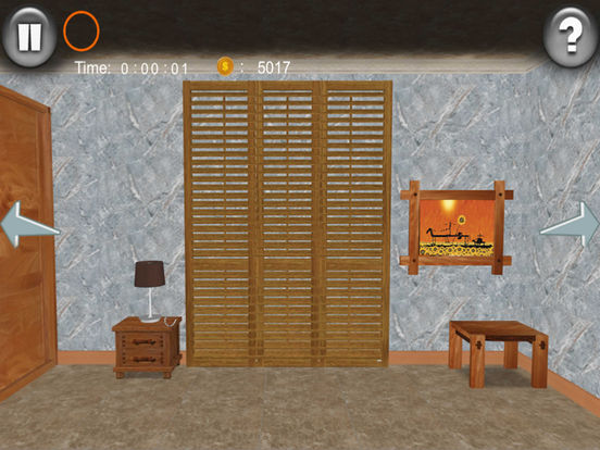 Escape Confined 16 Rooms screenshot 6