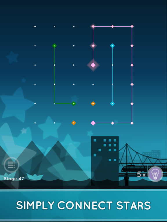 Star Link - Puzzle screenshot 6
