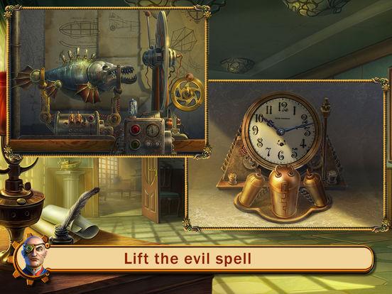 Kingdom of Aurelia:Mystery of Poisoned Dagger Full screenshot 10