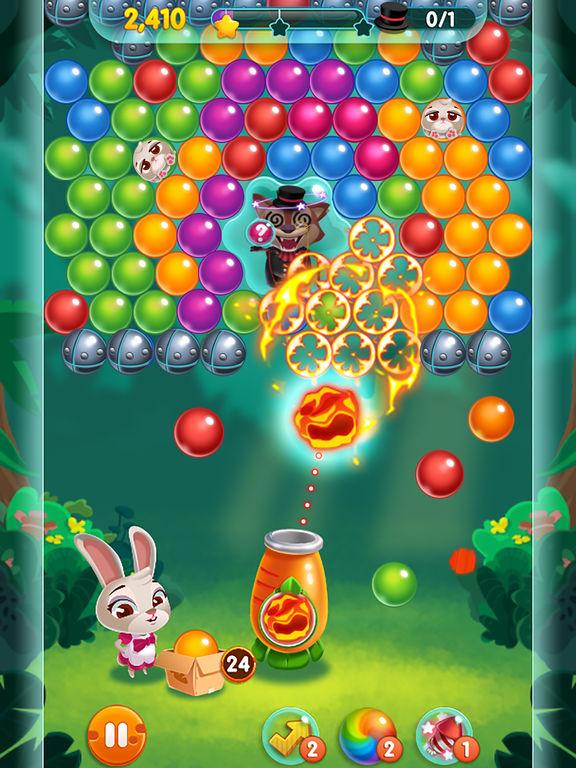 Bunny Pop! screenshot 8