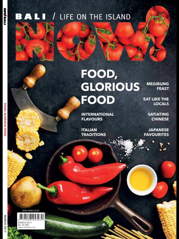NOW! Bali Magazine screenshot 6