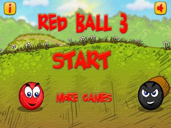 A-RedBall screenshot 6