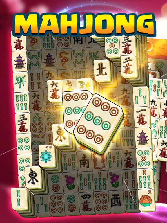 Mahjong Towers Pro 3D - Deluxe Puzzle Blitz screenshot 6
