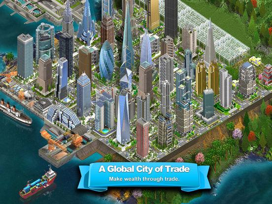 New World Trade City screenshot 7